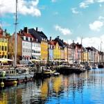 En tur til Danmark