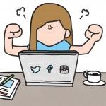 Opførsel på sociale medier