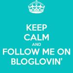 Nu også på Bloglovin