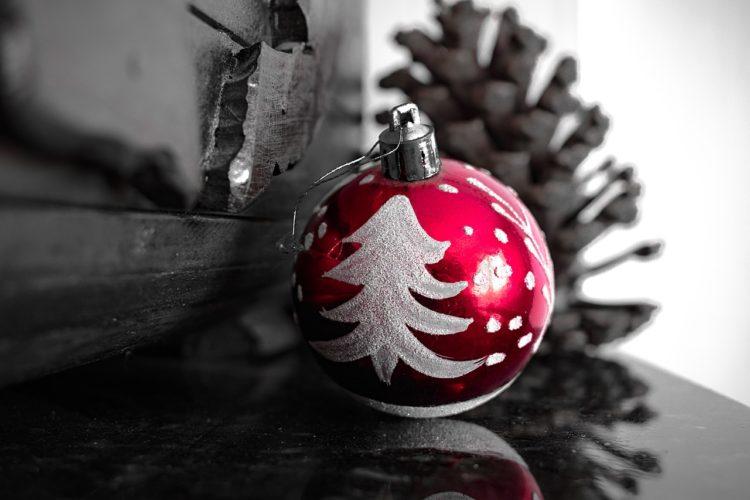 God jul fra Alanya