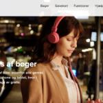 Mofibo / Storytel – læsestof på ferien