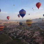 På ture rundt i Tyrkiet