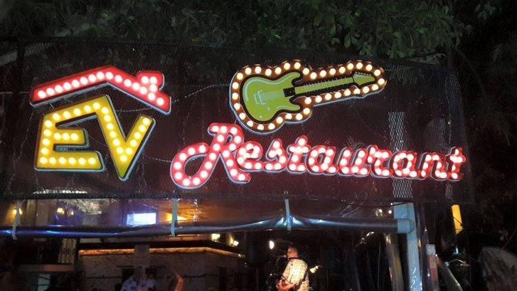 Restauranter i alanya