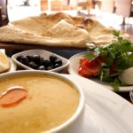 Top 15 over Alanya restauranter