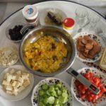 Tyrkisk morgenmad