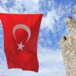 Tyrkiet er et farligt land