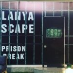 Alanya escape prison break