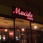 Macide Kebab