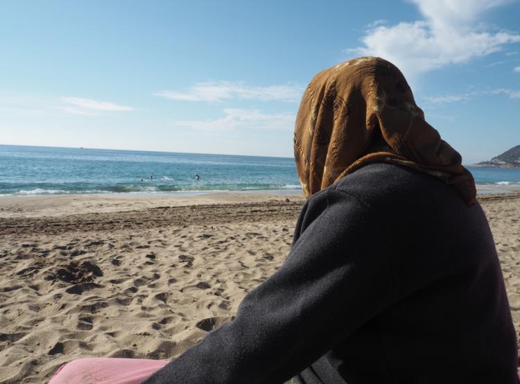 advent i alanya, kleopatra stranden, alanya blog, alanya blogger, tyrkiet blog, tyrkiet blogger, hverdagen i tyrkiet
